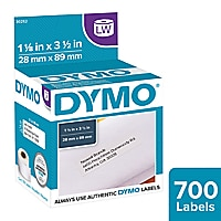 DYMO Address Labels (2 pack)