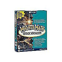 Mighty Math Cosmic Geometry Lab Pack - box pack - 6 users