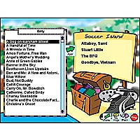 Island Reading Journey Network License - box pack - 1 server, unlimited use