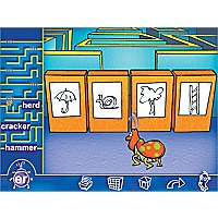 The Letterbugs Get Ready to Read Network License - box pack - 1 server, unl