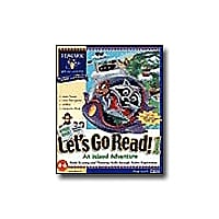 Let's Go Read! 1: An Island Adventure Lab Pack - box pack - 6 users