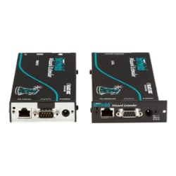 Black Box ServSwitch Wizard Extender Single-Access Serial Kit