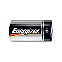 Energizer MAX D size - 8 Pack