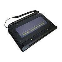Topaz SigLite Slim 1x5 HID-USB