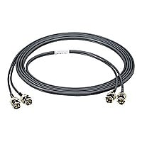 Black Box High-Speed DS-3 - network cable - 25 ft - gray