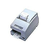 Epson TM U675 receipt printer