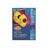 Avery 8691 CD Labels