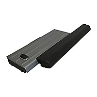 Total Micro Li-Ion Battery for Dell Latitude D620, D630 – 9 Cell,7800mAh