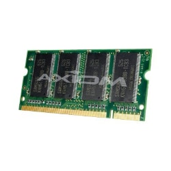 Axiom - DDR - 1 GB - SO-DIMM 200-pin - unbuffered
