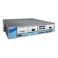 Juniper M-series M7i - router - desktop