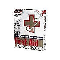 First Aid 2000 Deluxe (v. 6.0) - box pack - 1 user