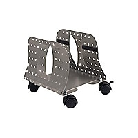 Allsop 27761 Metal Art CPU Caddy (Stand)