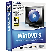 Corel WinDVD Corporate - maintenance (1 year) - 1 user