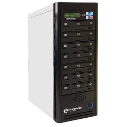 Microboards BD PRO 7-Drive Blu-Ray Standalone Duplication Tower