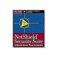 NetShield Security Suite - media and documentation set