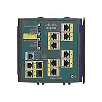 Cisco 3000 Series 8-Port Fast Ethernet Switch