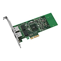 Intel Gigabit ET Dual Port Server Adapter - network adapter