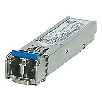 Allied Telesis AT SPEX - SFP (mini-GBIC) transceiver module - GigE