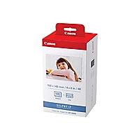 Canon KP-108IN - 3 - color (cyan, magenta, yellow) - print cartridge / pape