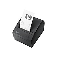 HP Single Station Thermal Receipt Printer - receipt printer - two-color (mo