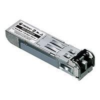 TRENDnet TEG MGBSX - module transmetteur SFP (mini-GBIC) - GigE