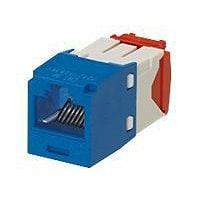 Panduit MINI-COM TX-5e - modular insert