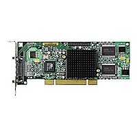 Matrox Millennium G550 LP PCI Video Card