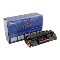 TROY MICR Toner Secure P2035/P2055 - black - MICR toner cartridge (alternat