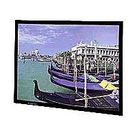 Da-Lite Perm-Wall projection screen - 110 in (109.8 in)