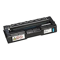 Ricoh Type SP C310A - cyan - original - toner cartridge