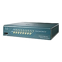 Cisco Wireless LAN Controller 2125 - network management device