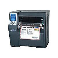Datamax H-Class H-8308X - label printer - monochrome - direct thermal / the