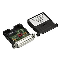 Black Box Short-Haul Modem - fax / modem