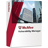 McAfee Vulnerability Manager 1000 IP Starter Kit - security appliance - wit