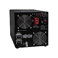 Tripp Lite Intl Inverter Charger 3000W 24VDC-208/230VAC Hardwired