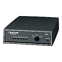 Black Box Modem 202T - modem (analog)