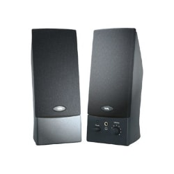 Cyber Acoustics CA-2014 - speakers - for PC