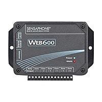 Sensaphone Web600 Monitoring System