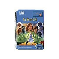 Leveled Reading Book The Wizard of Oz - LeapFrog LeapPad Learning System, L
