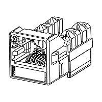 Uniprise modular insert