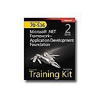 MCTS Self-Paced Training Kit (Exam 70-536): Microsoft .NET Framework - Appl