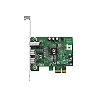 SIIG FireWire 800 3-Port PCIe - FireWire adapter - 3 ports