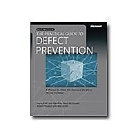 The Practical Guide to Defect Prevention - reference book