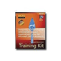 MCPD Self-Paced Training Kit (Exam 70-548): Designing and Developing Window