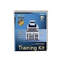 MCTS Self-Paced Training Kit (Exam 70-445): Microsoft SQL Server 2005 Busin