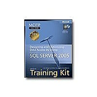 MCITP Self-Paced Training Kit (Exam 70-442): Designing and Optimizing Data