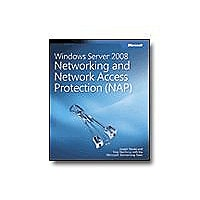 Windows Server 2008 Networking & Network Access Protection (NAP) - referenc