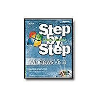 Microsoft Windows Vista - Step by Step, Deluxe Edition - self-training cour