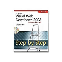 Microsoft Visual Web Developer 2008 Express Edition - Step by Step - self-t