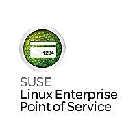 SUSE Linux Enterprise Point of Service - standard subscription - 1 client